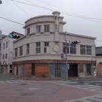 応急修復後の千田家住宅